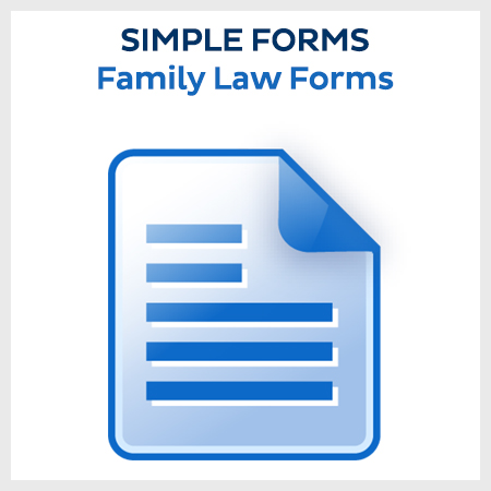 Simple Forms Prepare Legal Forms - Simple legal forms